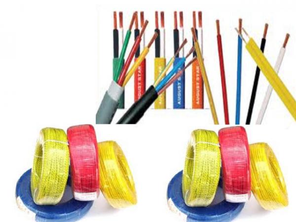 Xuất khẩu dây điện và cáp điện 10 tháng đầu năm tăng 33% kim ngạch