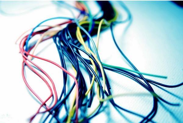 Nhập khẩu dây điện và dây cáp điện từ Pháp tăng mạnh vượt trội